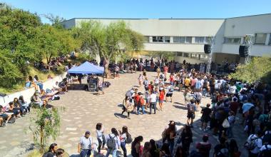 CADE velando por la inclusión en el campus Peñalolén