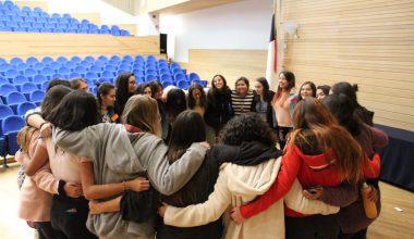 Las mujeres se unen en la UAI