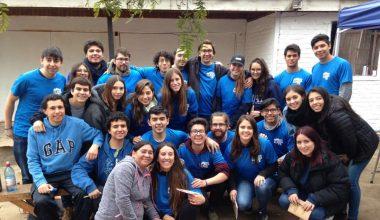 CAACIV y vecinos, juntos por Peñalolén