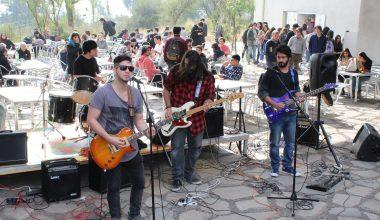 Estudiantes UAI vivieron una nueva Feria Fomento a la Participación