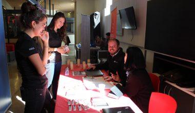 Una nueva Feria de Solidaridad se vivió en la UAI
