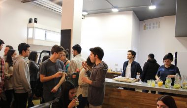 """Inauguración del Café Literario """"La Aldea"""""""