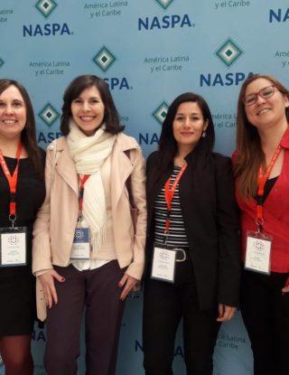 La DAE asiste al II Congreso Latinoamericano en Asuntos Estudiantiles: Conocer y Valorar