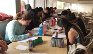 Estudiatón Álgebra Lineal – CAACIV