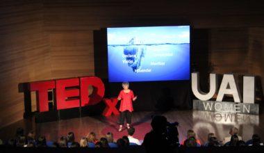 TedX UAI Women DESLUMBRA – Liderazgo y Visionarios