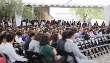 Con diversas actividades la UAI recibió a sus nuevos/as estudiantes