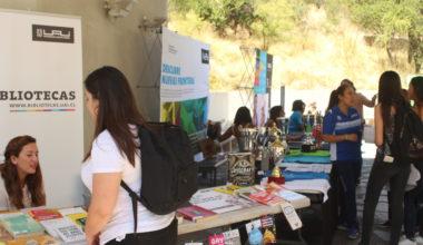 La comunidad UAI presenció una nueva Feria de Fomento a la Participación