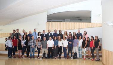Bienvenida a Profesores y Profesoras que se incorporan a la UAI