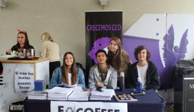 El CED se cuadra con la ecología con su proyecto E-coffee