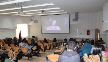 """""""Hoy y No Mañana"""", Género, Feminismo y Memoria – Escuela de Psicología"""