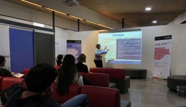 El CADE abre el segundo semestre con el Workshop Aprendiendo más y mejor