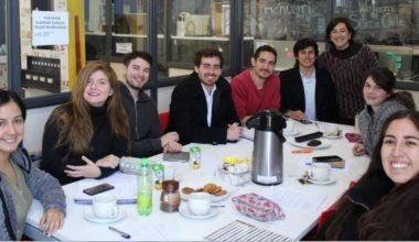 Consejo de Asociaciones Estudiantiles