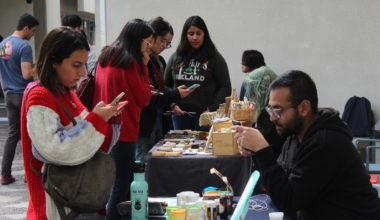 Visionarios busca generar consciencia ecológica a través de una Feria Sustentable