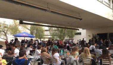 La Aldea y la FEUAI reúnen a la comunidad UAI en una Asamblea Diferente