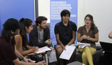 Primer Consejo de Organizaciones Estudiantiles
