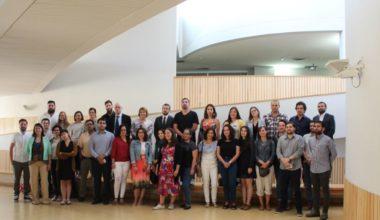 Bienvenida a nuevos y nuevas docentes que se integran a la UAI