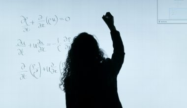 Prepárate para tus pruebas con las tutorías de matemáticas