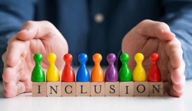La Escuela de Psicología y la DAE ofrecieron charla de Inclusión y Diversidad con una especial invitada, Carolina Pérez.