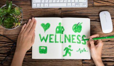 Charla: Cultivando el bienestar en tiempos de cambios.