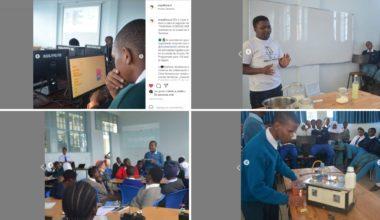 Tanzania Sciences Week
