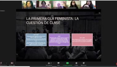 CEEPSI Santiago y Viña: Taller de Feminismo(s)