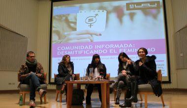 Reflexiones de Género: Semana Feminista