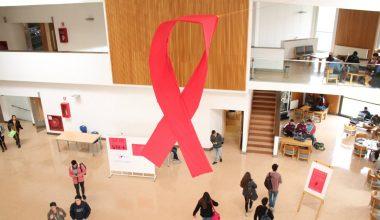 Con éxito se realizó la Jornada de Prevención y Autocuidado del VIH
