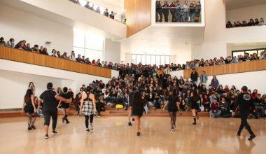 Haz del deporte un estilo de vida: Semana Wellness Campus Viña