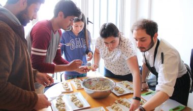 Vive los talleres extraprogramáticos en el Campus Viña del Mar