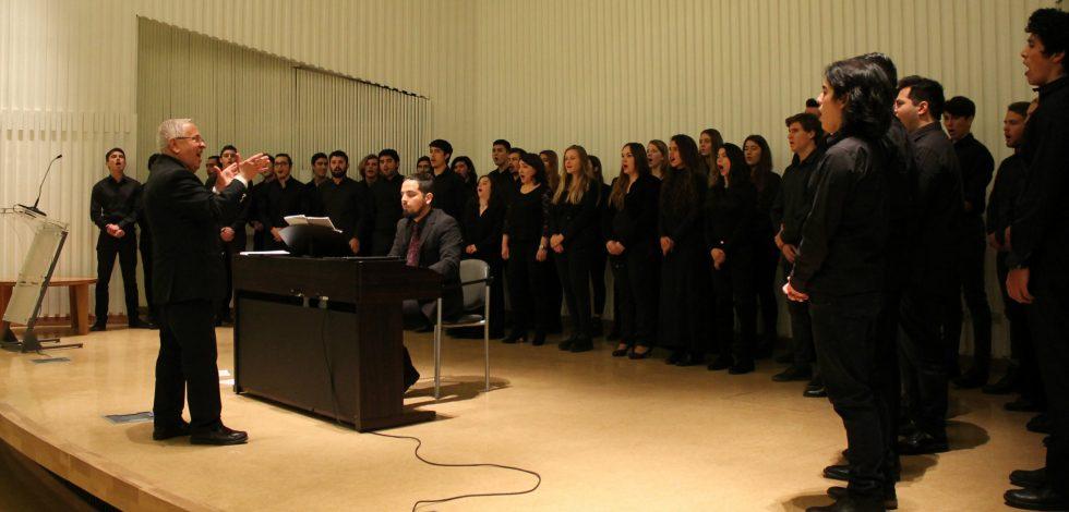 II Encuentro de Coros: «La magia de cantar en las voces de
