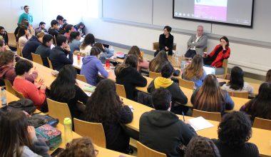 Desde la Filosofía y la Psicología: profesoras del Campus Viña conversan sobre el aborto