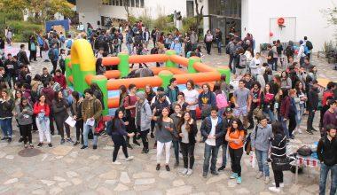 Fonda Costumbrista UAI: el comienzo de las celebraciones dieciocheras