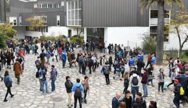 Juegos de Ingeniería 2018: tres días de competencias y entretención