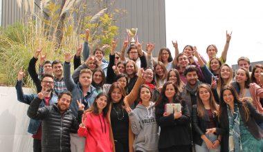 Semana de las carreras: Celebración e integración de las escuelas