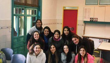 Haciendo Hogar: un exitoso proyecto de estudiantes UAI