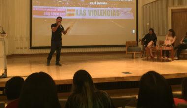 Estudiantes de Psicología y Fundación Diversifica realizan Workshop en la UAI