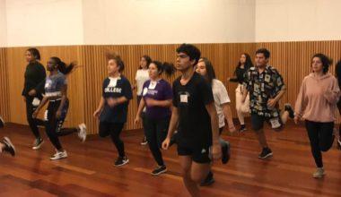 Nuevo año, nuevas metas: audiciones 2019 de UAI Dance Crew