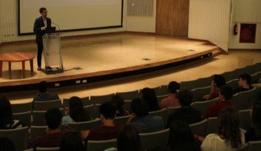 Campaña de Adaptación a la Vida Universitaria: charlas, intervenciones y mucho más