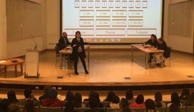 Ciclo de debates de Liber Podcast inicia con una nueva modalidad de discusión