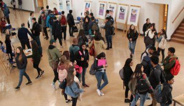 Feria de Talleres Extraprogramáticos: conoce tus opciones e inscríbete