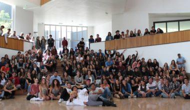 ¡Una gran Semana Mechona se vivió en el Campus Viña!