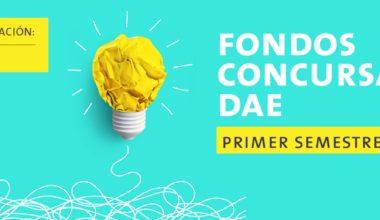 ¡Ya tenemos los ganadores de los Fondos Concursables DAE!