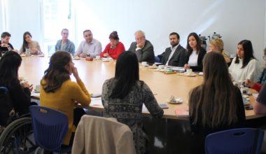 Comité de Inclusión: trabajando en conjunto por una cultura inclusiva