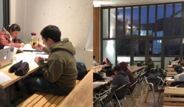 CAAIN organiza segunda estudiatión de Física