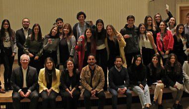 Periodismo UAI celebra Día Internacional de la Libertad de Prensa