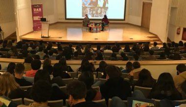 Mitos y verdades del VIH: estudiantes UAI aclaran dudas con Dr. Wilson