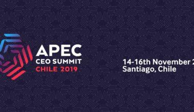 Inscríbete como voluntario/a de APEC CEO Summit 2019