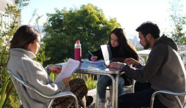 #ConsejosdelCADE: ¿Cómo vivir el periodo de exámenes?