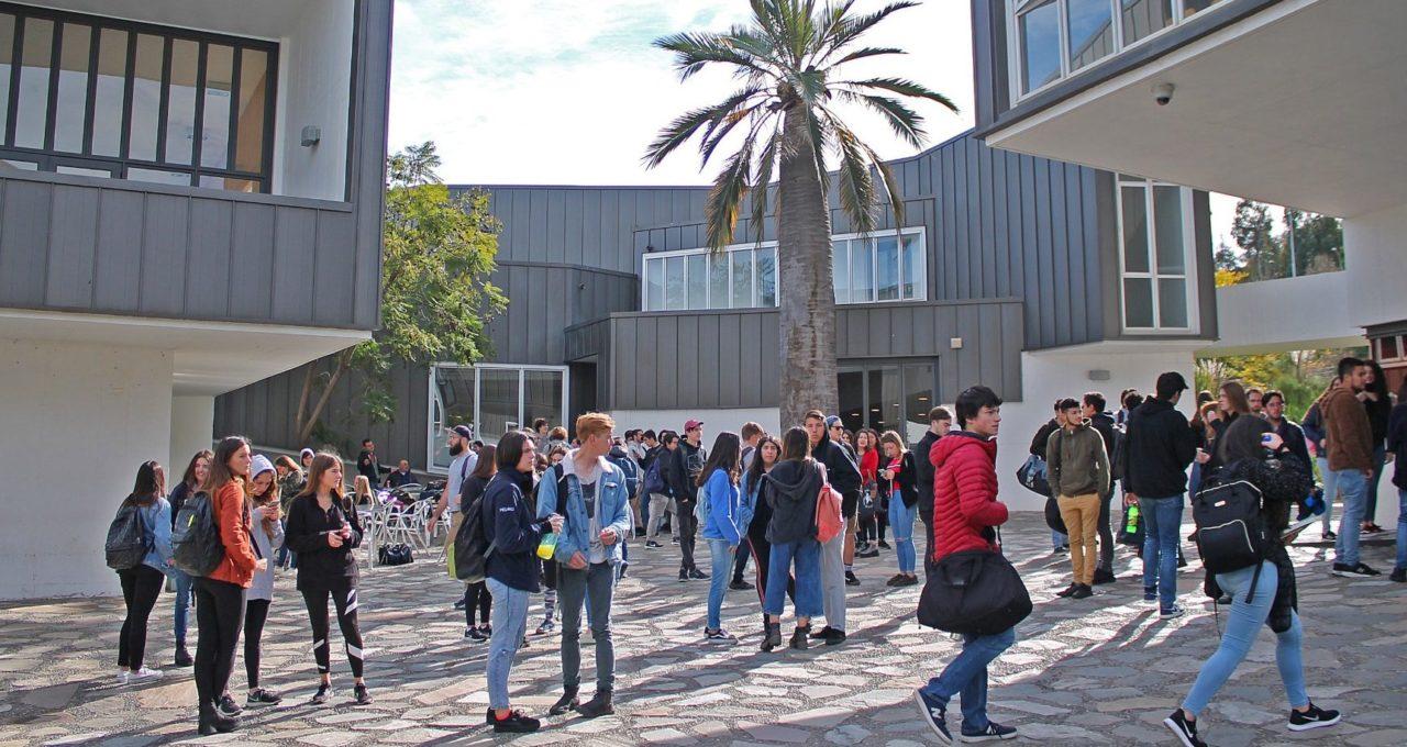Centro de Asesoramiento y Desarrollo Estudiantil