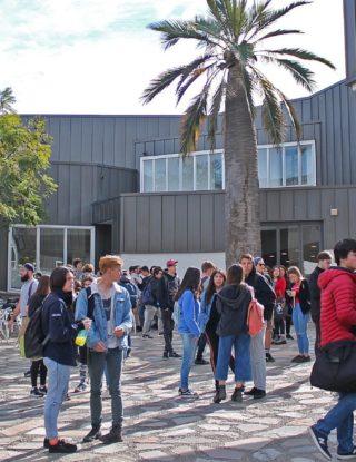 Información y horarios: Semana 28 de octubre en Campus UAI Viña